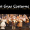 Mardi Gras Costume Shop costume rentals and sales