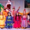 elf the musical, north pole elves, elf costumes, rental costumes