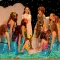 Peter Pan Mermaids, Wendy