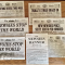 Newsies Newspapers