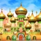 Sultan's Palace SH-AL020-S 20x45 Aladdin Backdrop Rental