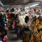 Large Costume Warehouse