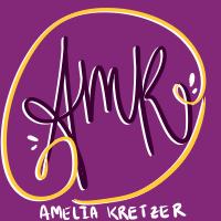 Amelia Kretzer Logo