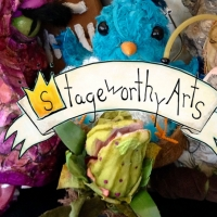 Puppets Props rentals StageWorthy arts