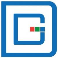 Grosh Digital Projections Logo