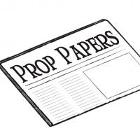 Prop Papers