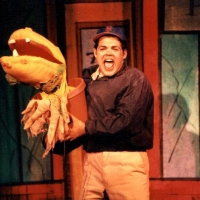 Little Shop of Horrors Audrey II Puppets for Rent