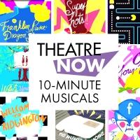 10-Minute Musicals, Ten Minute Musicals