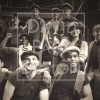 Newsies Projections