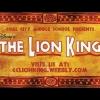 COAL CITY MS - THE LION KING JR.