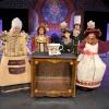 Disney's Beauty and Beast Jr Costumes Rental Video 2019