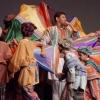 Joseph's Coat from JOSEPH & THE AMAZING TECHNICOLOR DREAMCOAT