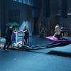 Magic Flying Carpet Rig