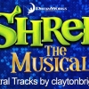 Shrek: The Musical - Orchestral Tracks by claytonbriggs.com