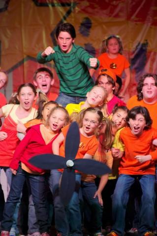 StarStruck Performing Arts Academy