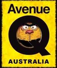 AVENUE Q goes Down Under!