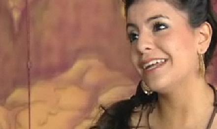 Spanish-Speaking Princess Jasmine