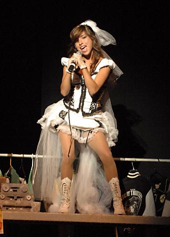 The Wedding Singer Linda
