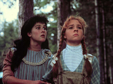 Schuyler Grant as Anne