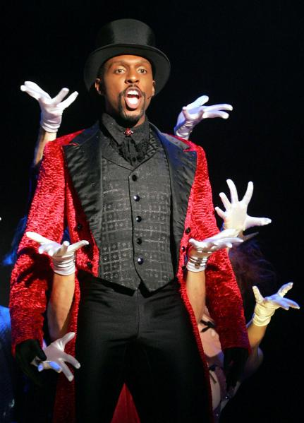 License the rights to perform Pippin from Music Theatre International.
