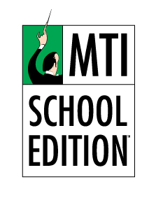MTI School Editions are shows designed for performance by high school students