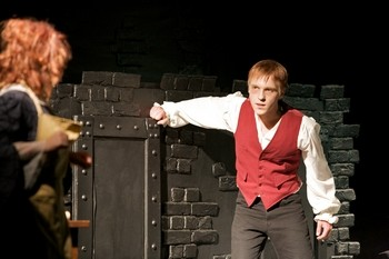 SWEENEY TODD SE performed by