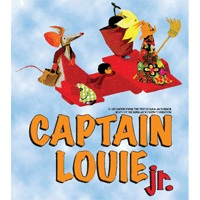 License the rights to perform Captain Louie JR. from Music Theatre International