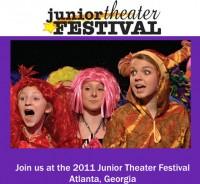 Junior Theater Festival 2011