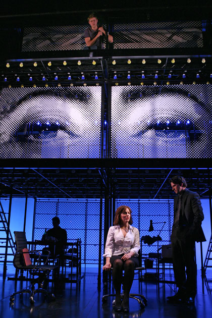 Visit Music Theatre International to Sign Up for Fast Track Notification for NEXT TO NORMAL.