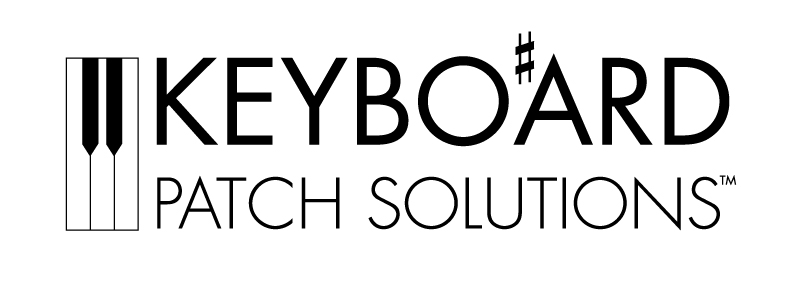 Keyboard Patch Solutions