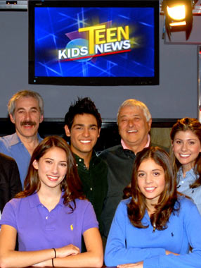 Teen Kids News to Air Special Segment on the 2011 Junior Theater ...