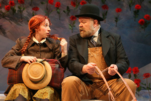 ANNE OF GREEN GABLES at Theatreworks USA