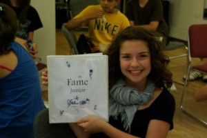 FAME JR Photos on MTI ShowSpace