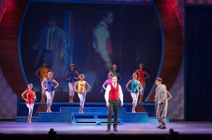 Catch Me If You Can Music Theatre International