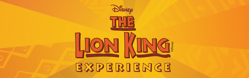disney s the lion king experience now available for licensing