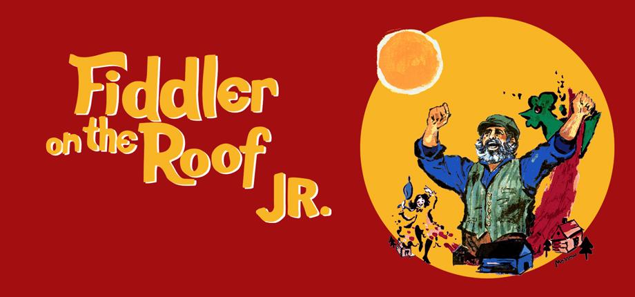 Fiddler On The Roof Jr Music Theatre International