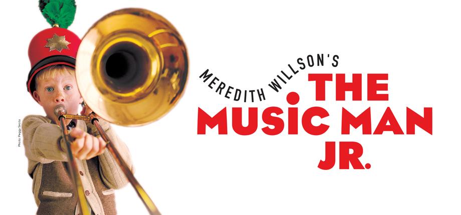Image result for music man jr logo