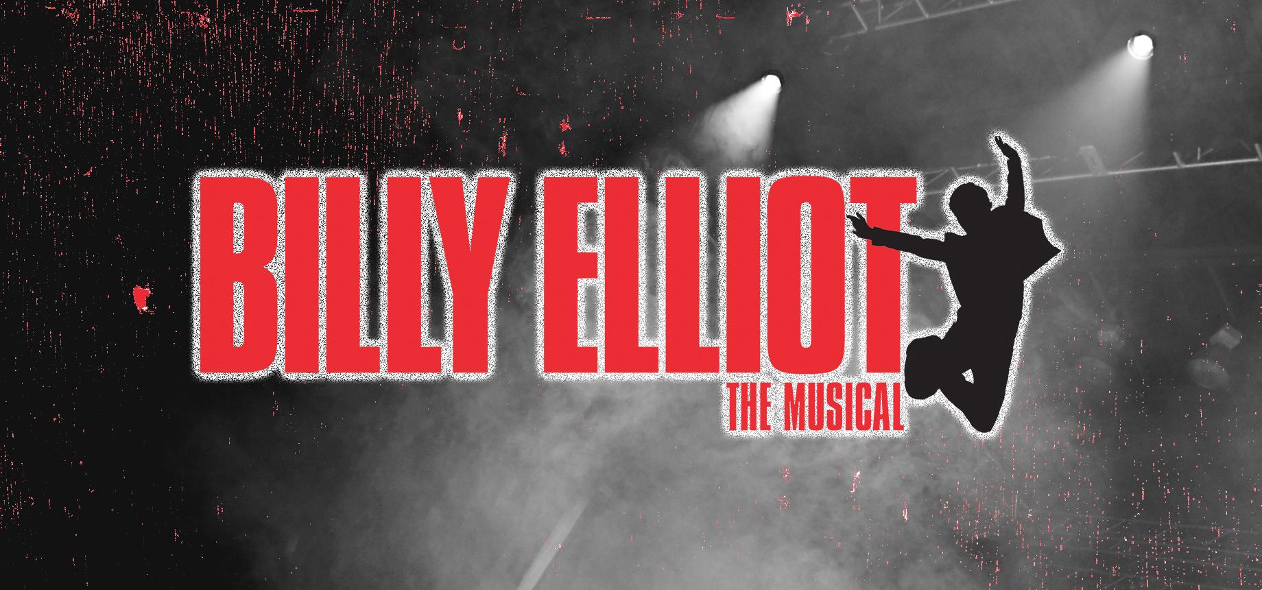 Billy Elliot The Musical Music Theatre International