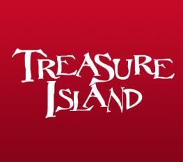 TREASURE ISLAND-PRINCE STREET PLAYERS VERSION in Richmond
