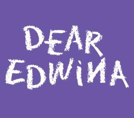DEAR EDWINA in Japan