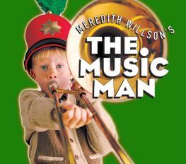 THE MUSIC MAN CONCERT VERSION in Tulsa