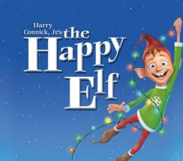 THE HAPPY ELF in St. Louis