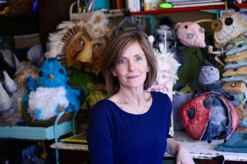 Melissa Patrello StageWorthy Arts