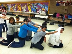 NBC's 'SMASH' MAKE A MUSICAL, School #8 - Desert Sands Middle ...